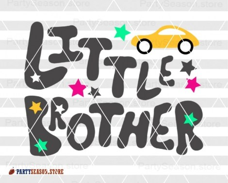 little brother files Party season 2