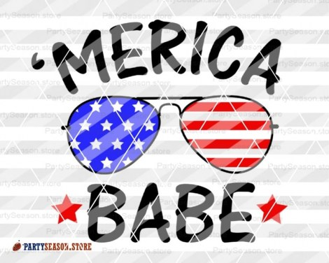 merica babe Party season store 2