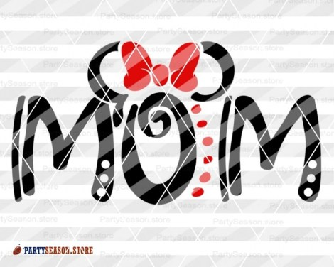 PartySeason Store mom cute bow 2