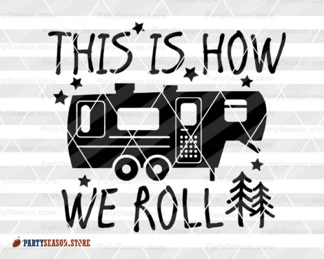 This is how we roll Trailer 2 Party season 2