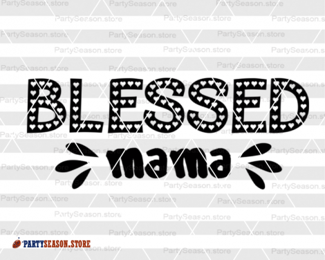 blessed mama Party season 2