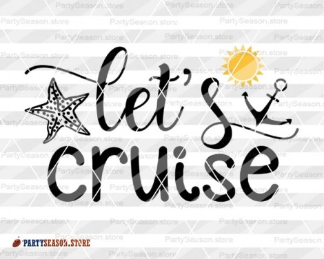 Lets Cruise Party Season 4