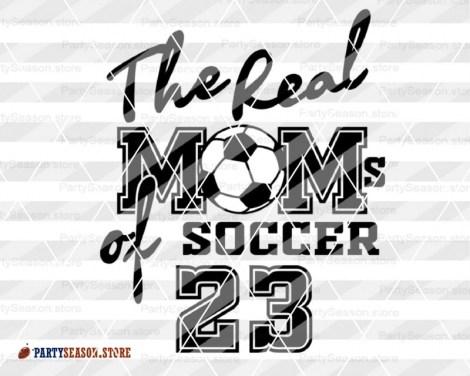The Real Moms of Soccer 23 season store 2