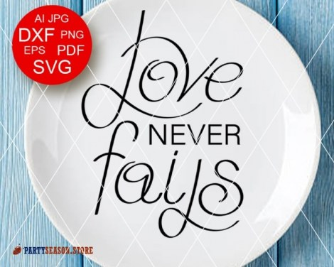 love never files  Party season store