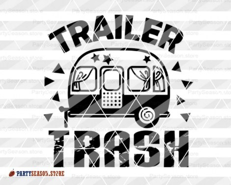 trailer trash Party season 2