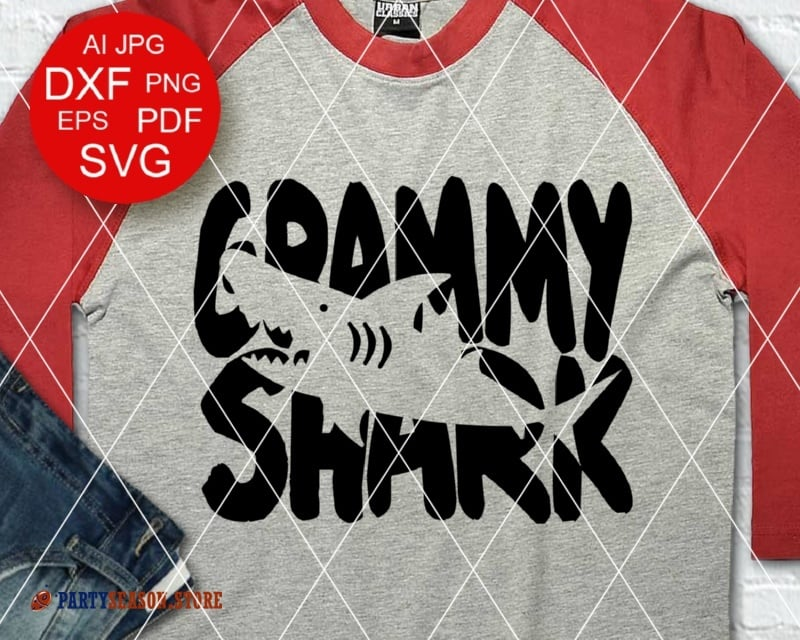 Grammy shark party season store