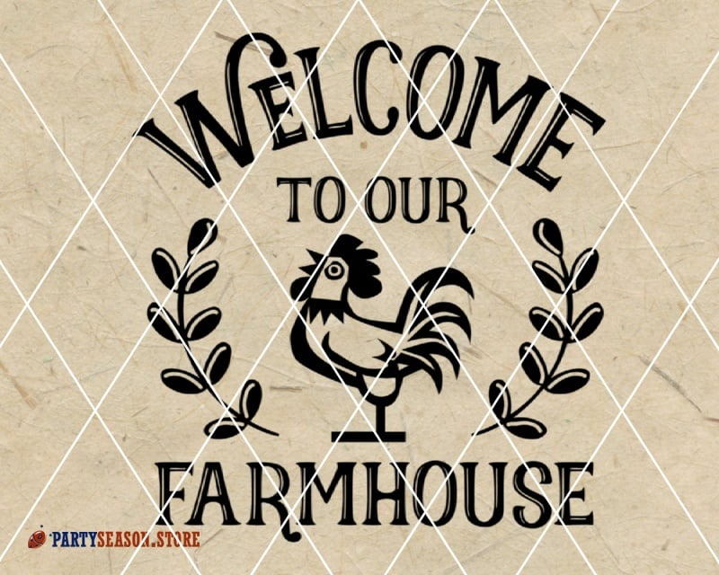 Welcome To Our Farmhouse on farm house designs, country estate designs, country farm house, country shabby chic designs, country garage designs,
